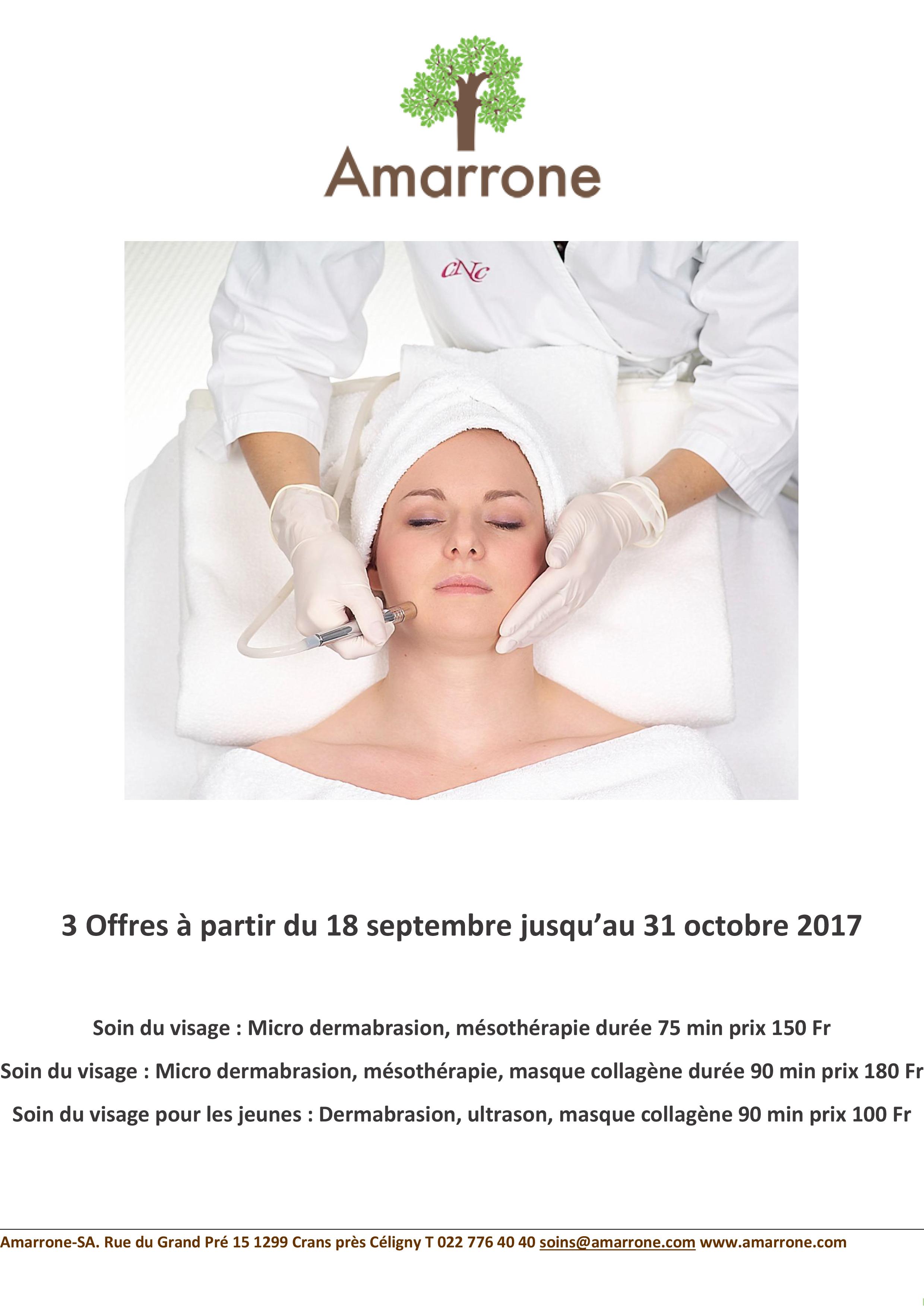 offre sept-octobre 2017